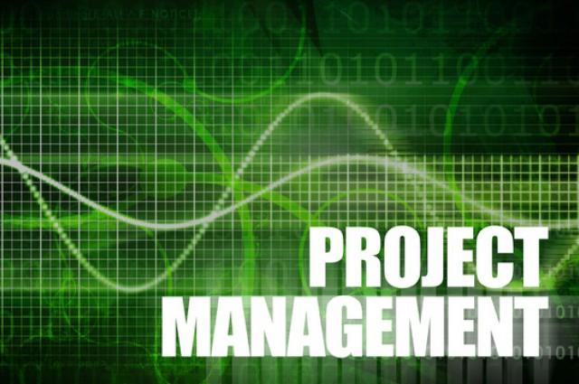 プロジェクトマネージメント